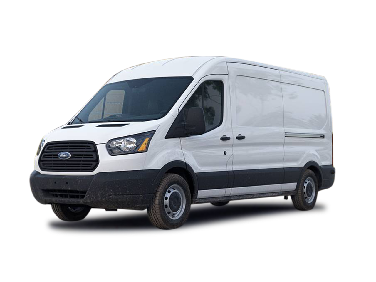 FORD TRANSIT (15 Plate)